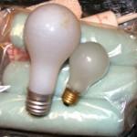 The Big Bulb…