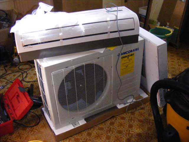 The New AC