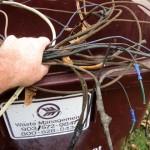 More Wiring…