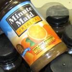 """Orange"" Juice?"