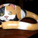 Random Cat Gourd!
