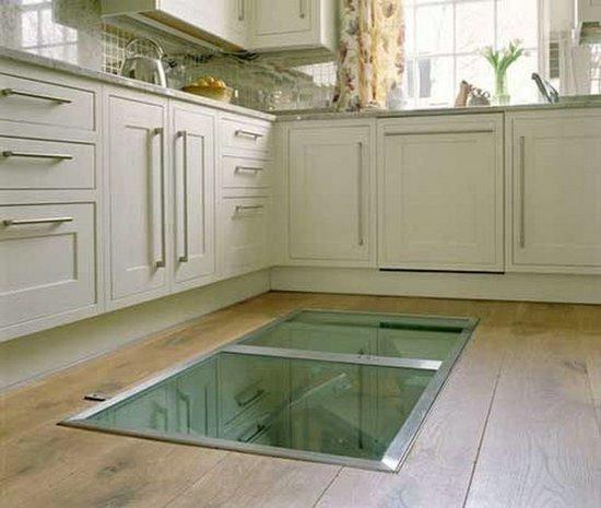 Ohw View Topic Found Cistern Under My Kitchen