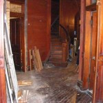 Closet Addition Removal