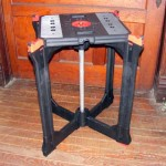 Portable Worktable