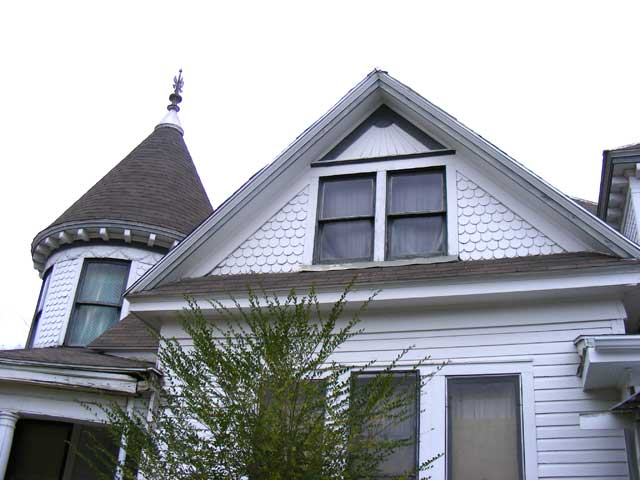 Our 1902 Queen Anne Victorian