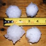 Oh hail.