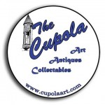 The Cupola is opening!