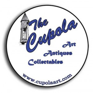 The Cupola, 131 North Locust Street, Clarksville, Texas 75426