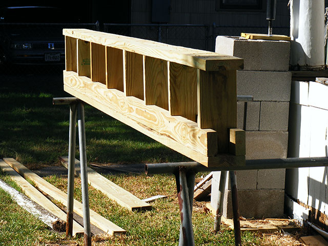 New Box Beam