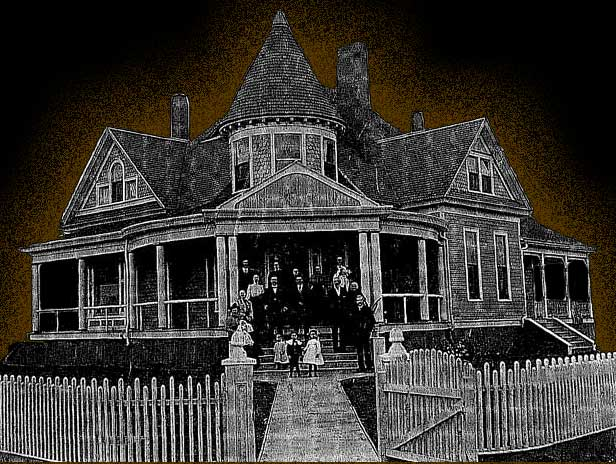 The Old Victorian
