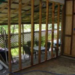 Utility rooms, walls, destruction, and of course, more heat!