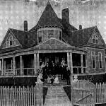 The Doak House