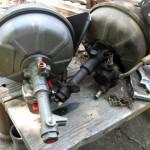 The great fargle-snorker brake saga…