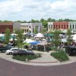 Clarksville Fine Arts Festival Saturday June 2