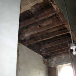Cupola roof fix…step the first..